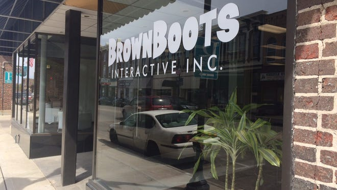 Brown Boots Interactive, a web developer, has operated in Fond du Lac since 1999.