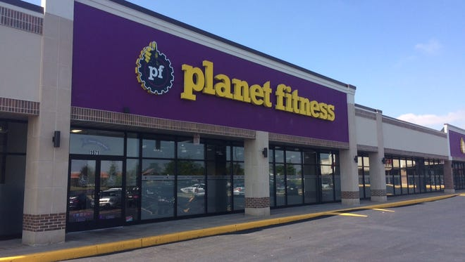 Planet Fitness is now open at its new location, 1971 S. Koeller St.