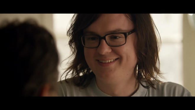 """Clark Duke in a scene from """"Show Business"""" a short he co-wrote, directed and starred in and screening at Palm Springs International ShortFest 2017."""