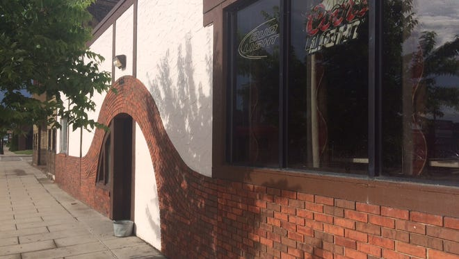 Christine's bar has moved from Oregon Street to the former site of Daisy's Western Saloon.
