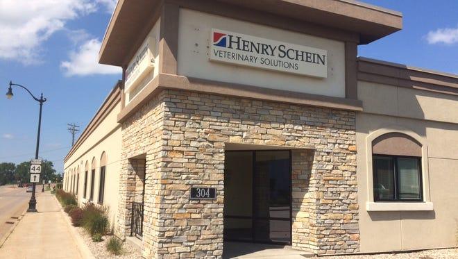Oshkosh's ImproMed has re-branded as Henry Schein Veterinary Solutions.