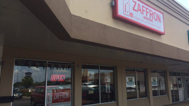 Zaffron Grocers, 374 S. Koeller St., which carries Indian, Pakistani and South Asian cuisine is now open in Oshkosh.