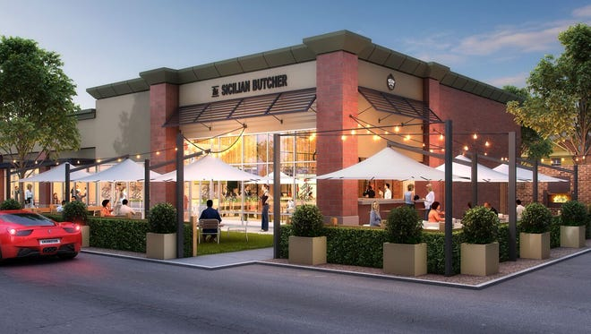 The Sicilian Butcher is the latest concept from Maggiore Culinary Concepts.