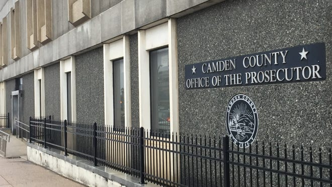 A Camden man has been convicted of fatally shooting a robbery victim, according to the Camden County Prosecutor's Office.
