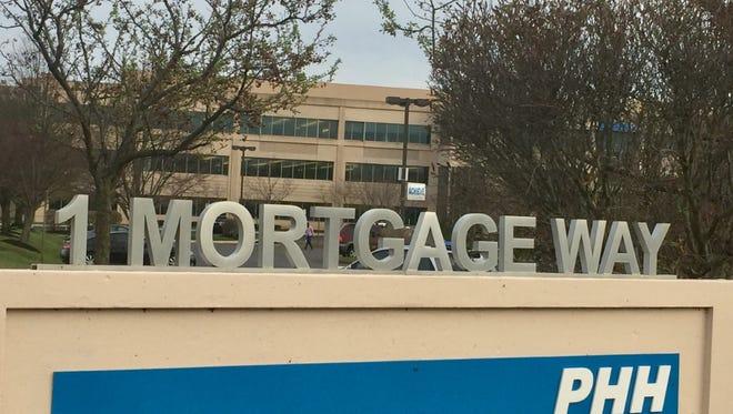 A stockholder's lawsuit seeks to block the pending sale of PHH Corp. in Mount Laurel