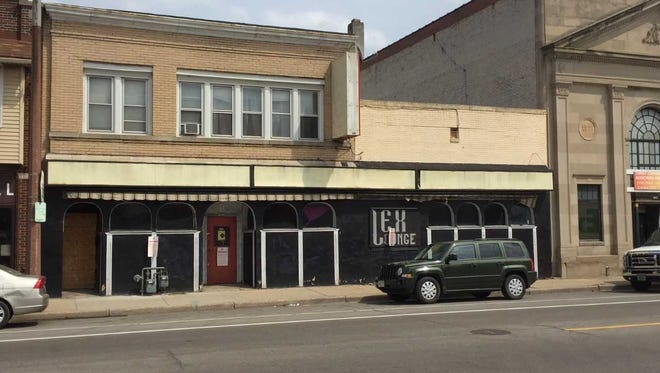 A former tavern on Milwaukee's south side will be redeveloped as the new home for Urbal Tea.