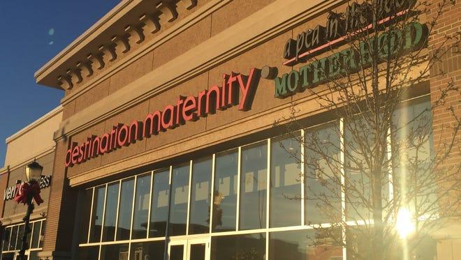 Destination Maternity named veteran retailer Marla Ryan as its new CEO Wednesday.