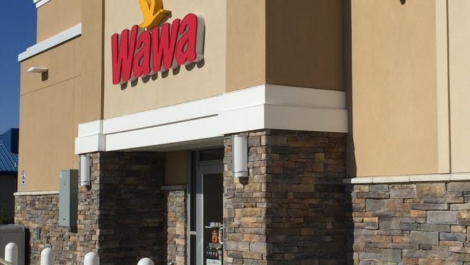 Wawa is opening a new store at the former site of Clancy's Pub in Mantua.