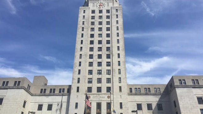Camden Municipal Court Judge Christine T.J. Tucker has denied wrongdoing alleged by an ethics complaint.