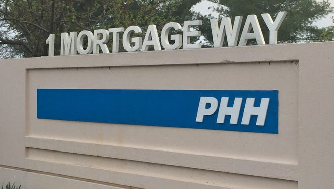 PHH Corp. of Mount Laurel, nearing a merger into Ocwen Financial, on Friday posted a quarterly loss of $36 million.