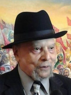 Francisco Ciccio Poblet