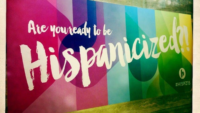 "Hispanicize 2015, an annual gathering of Latino techies, journalist and media leaders, drew more than 2,000 attendees this year to Miami. It's known as the ""Latino SXSW."""