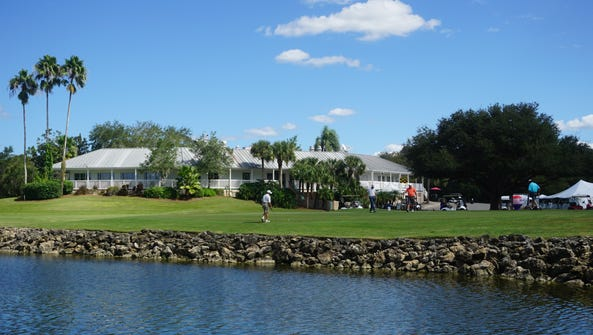 Coral Oaks to host Cape Coral City Championship golf