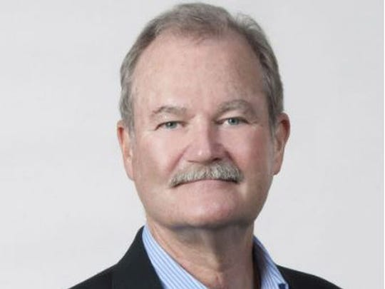 New AIG CEO Brian Duperreault.