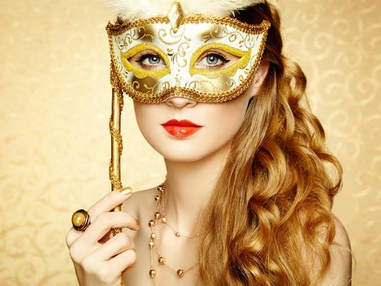 Sand Hollow Resort will be presenting its inaugural Masquerade Ball this year.