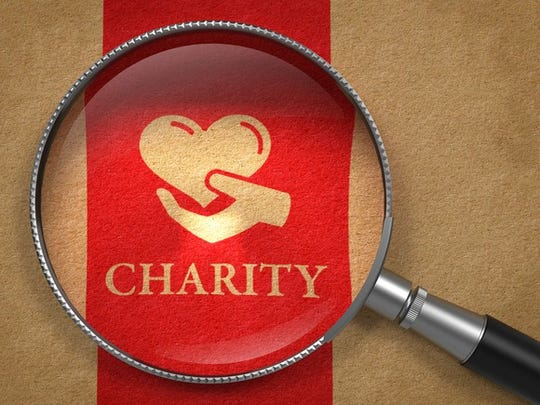 Charitable contributions, real estate tax payments,