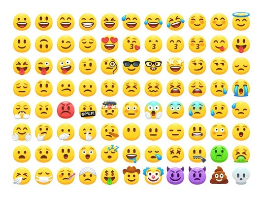 World Emoji Day 2018 10 Emojis We Still Need 10 We Could Do Without