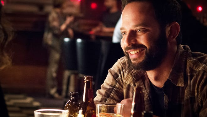 """Rye native Rick Kroll stars in """"My Blind Brother,"""" opening Sept. 23."""
