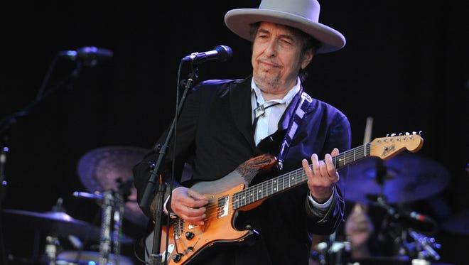US legend Bob Dylan will be honored as the 2015 MusiCares person of the year.