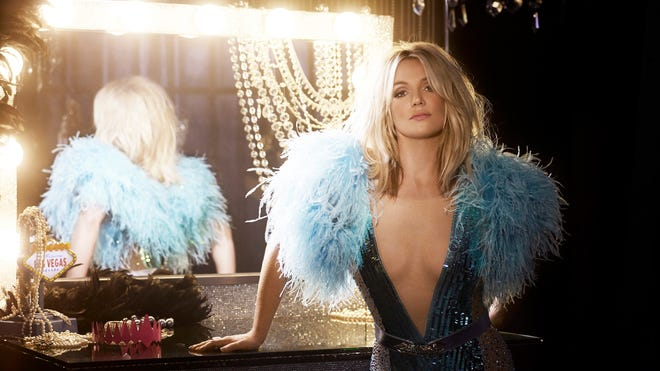 Britney Spears' new album, 'Britney Jean,' is out Dec. 3, 2013.