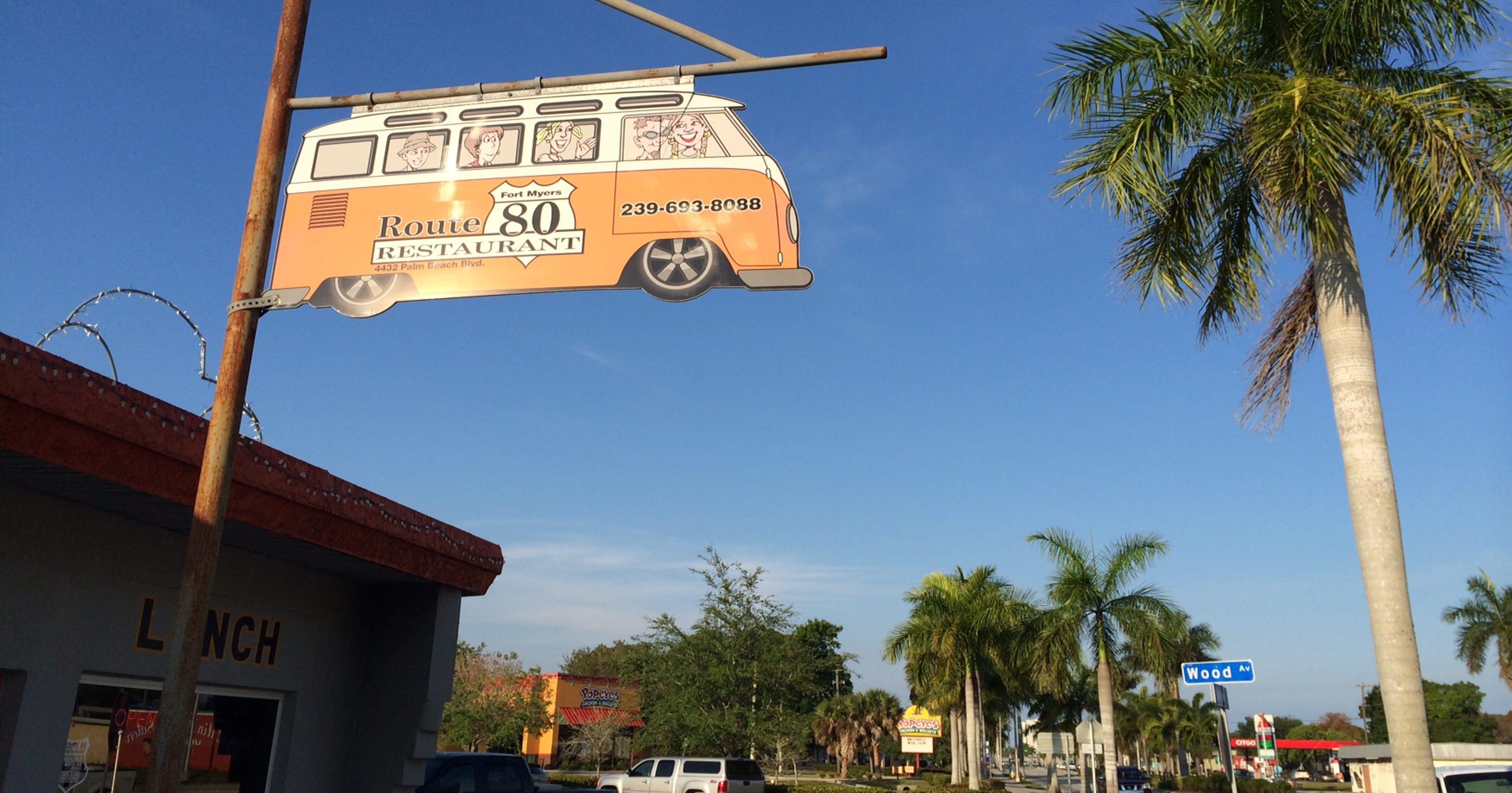 JLB Picks: 6 restaurant gems on Palm Beach Boulevard, Fort Myers