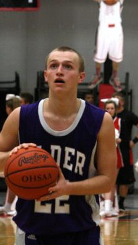 Elder senior guard Brad Miller will help lead an experienced Panthers team