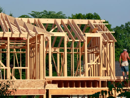 AP New Home Sales-Ahead of the Bell