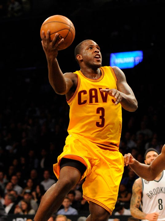 Cavs, Knicks and Thunder all achieve goals in trade