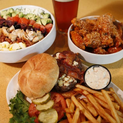 Photos: Top 25 fastest growing restaurants