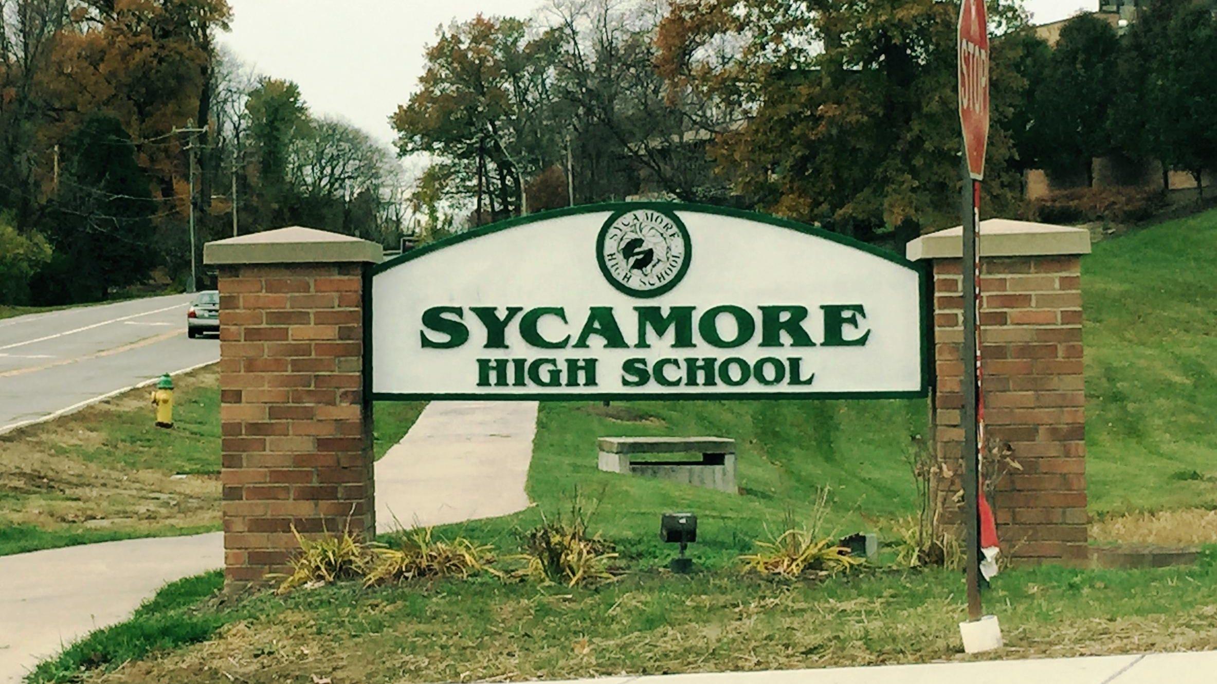 Resultado de imagen para sycamore high school