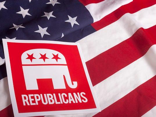 STOCKIMAGE-Republican