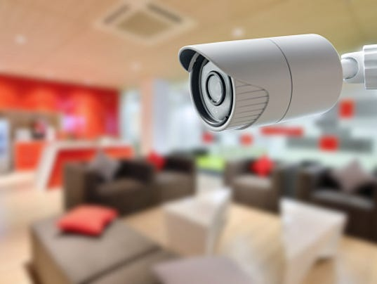 Watch Out For Indoor Spy Cameras When Renting