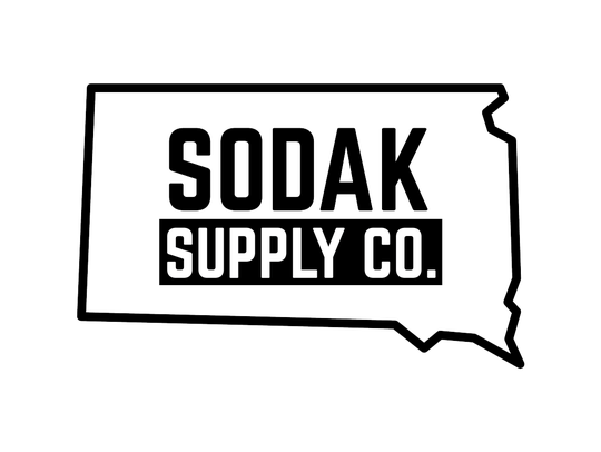 Sodak Supply Co. logo