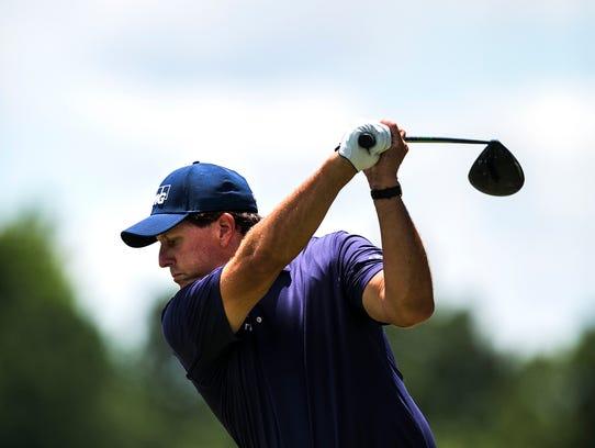June 8, 2017 - Golfer Phil Mickelson, of Rancho Santa
