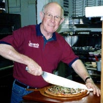 Johnny's Pizza celebrates 50 years