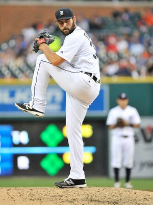 Michael Fulmer, at 9-2 with a 2.11 ERA, is a strong candidate to win AL Rookie of the Year.