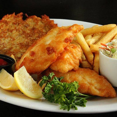 What makes a good fish fry, and where can you get one? We asked an expert