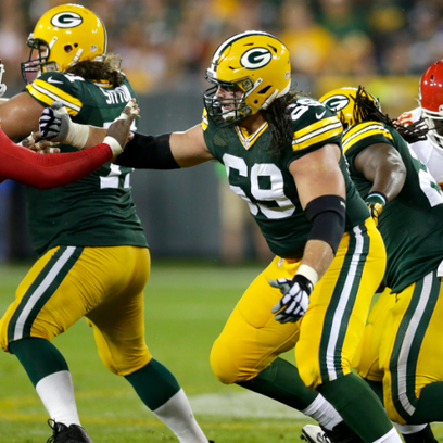 Green Bay Packers left tackle David Bakhtiari will co-host Monday's Clubhouse Live. His guest will be former Packers tight end Tom Crabtree, the show's original co-host. The program can be seen from The Clubhouse in downtown Appleton and online at clubhouselive.com.