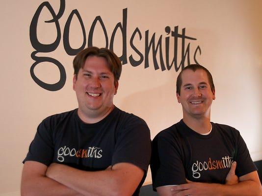 Goodsmiths founders