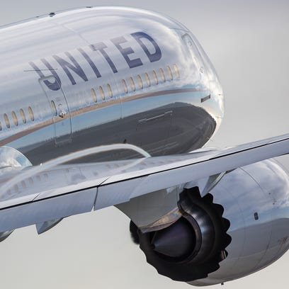 United Airlines pledges new protections for fliers in wake of passenger-dragging incident