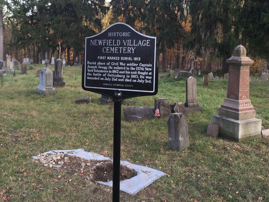Tompkins County's proposed historic markers will be