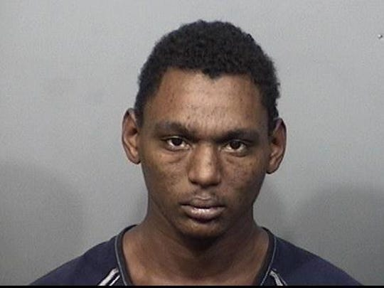 Quaeri Nevels, 24, of Titusville is facing charges