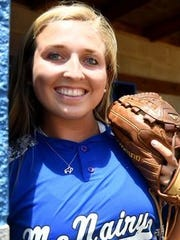 Katie Turner, McNairy Central