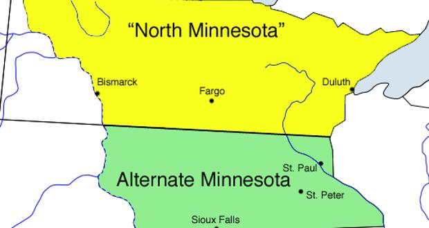 Alternate Minnesota