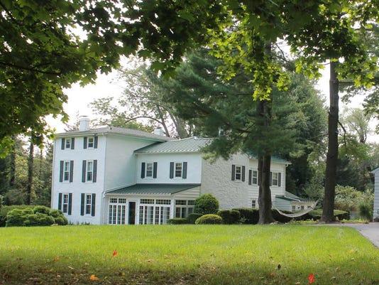 James Armor House