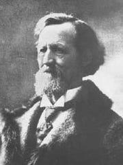 Charles Jesse Jones.