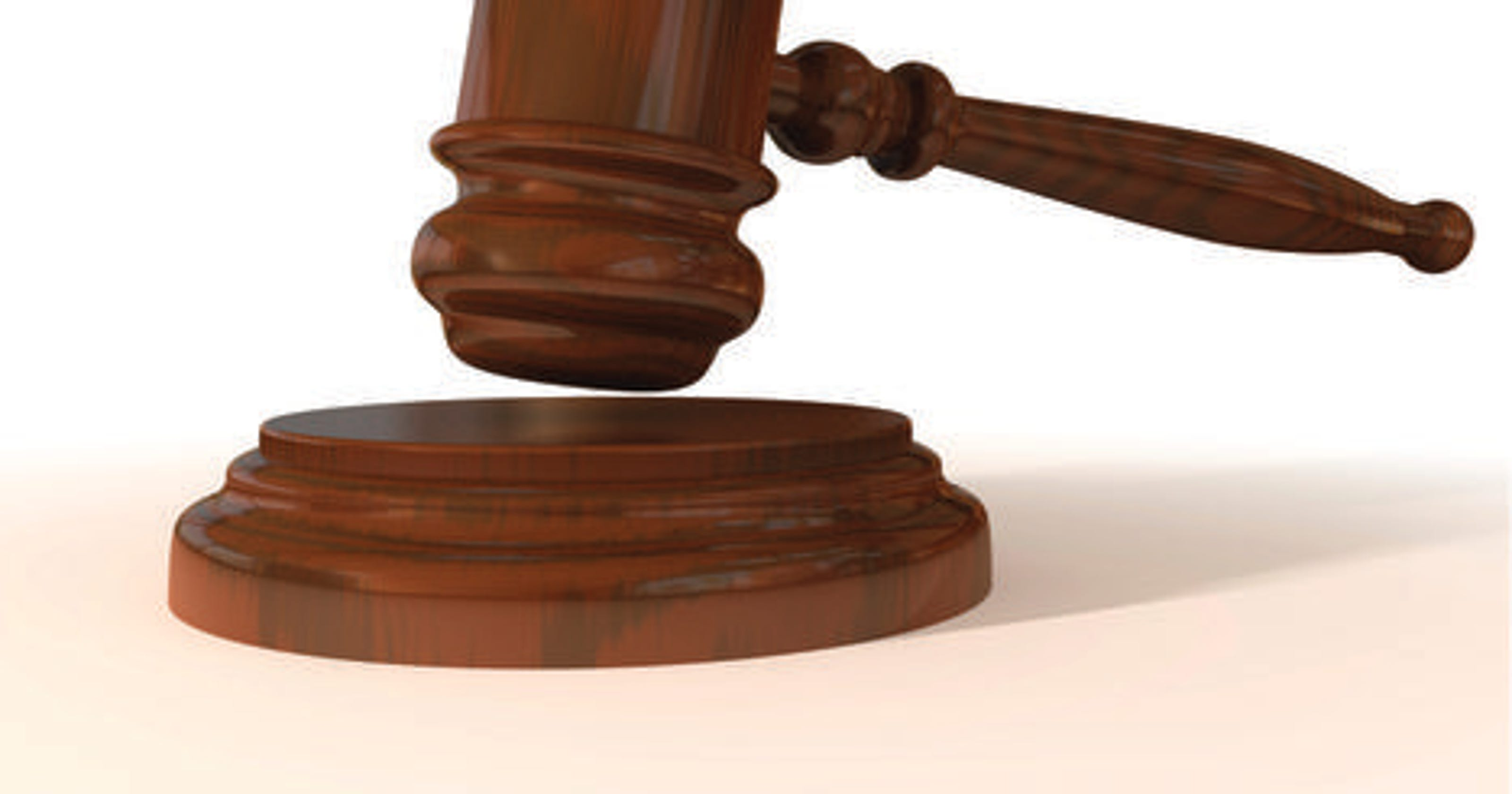 Smyrna Town Court judge candidate faces felony charges