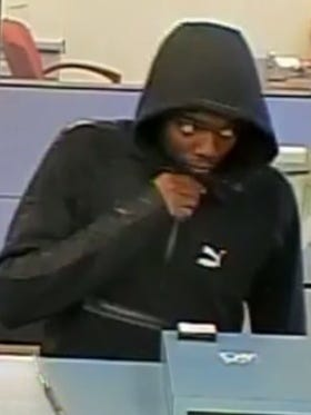 The Burlington Township Police Department is asking for assistance from the public in identifying the subject in the picture.
