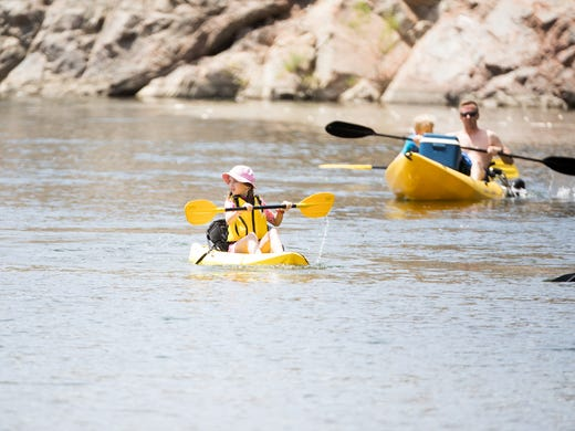 Salt River Tubing: Tips for a great time on the river