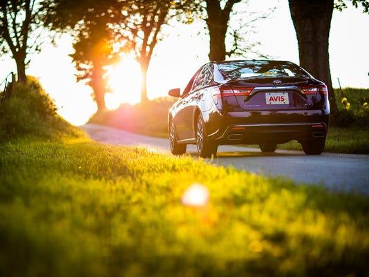 Amazon Customers To Get Avis Car Rental Discounts